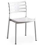 ice side chair  - Fritz Hansen
