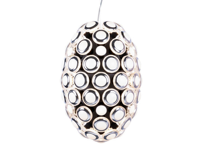 iconic eyes 85 suspension lamp