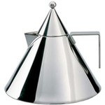 alessi il conico kettle  -