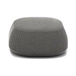 ile small square pouf 002  -