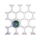infinity - Ron Arad - Kartell