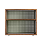 intro single shelving  - blu dot