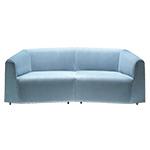 item loveseat - Patrick Jouin - Bernhardt Design