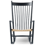 wegner j16 rocking chair  -