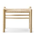 wegner j16 stool - Hans Wegner - Fredericia