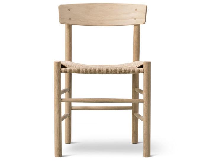 j39 mogensen chair