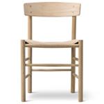 j39 mogensen chair - Borge Mogensen - Fredericia