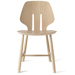 j67 danish classics dining chair  - mater
