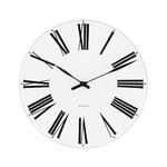 jacobsen romer clock - Arne Jacobsen - ameico