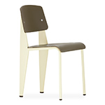 prouve standard sp chair - Jean Prouv� - vitra.