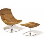 jehs+laub lounge chair - Jehs+laub - Knoll