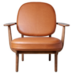 jh97 fred lounge chair  -