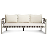jibe 3 seat outdoor sofa  -