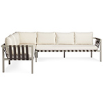 jibe outdoor xl sectional sofa  -