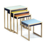 josef albers tables  - ameico