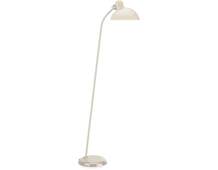 kaiser idell super floor lamp. Black Bedroom Furniture Sets. Home Design Ideas