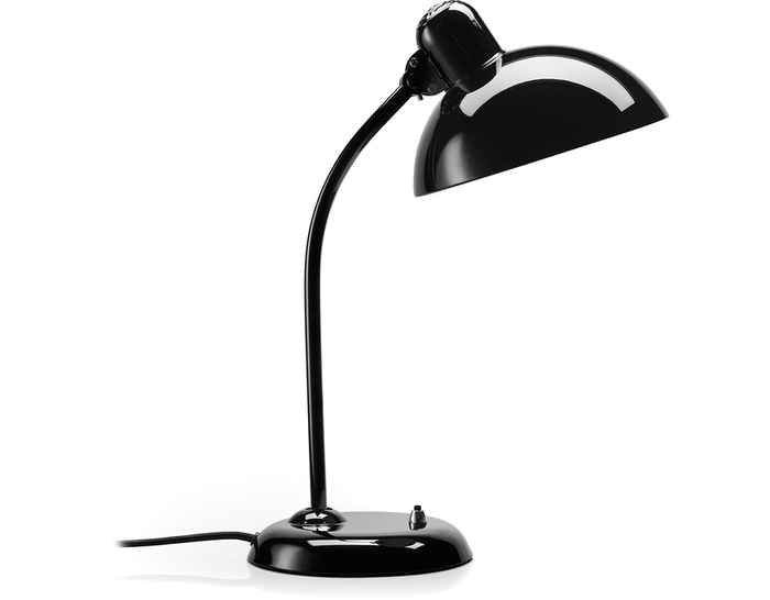 kaiser idell tiltable table lamp