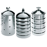 kalisto containers  -
