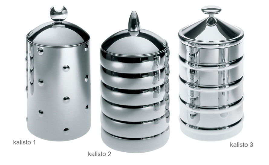 kalisto containers