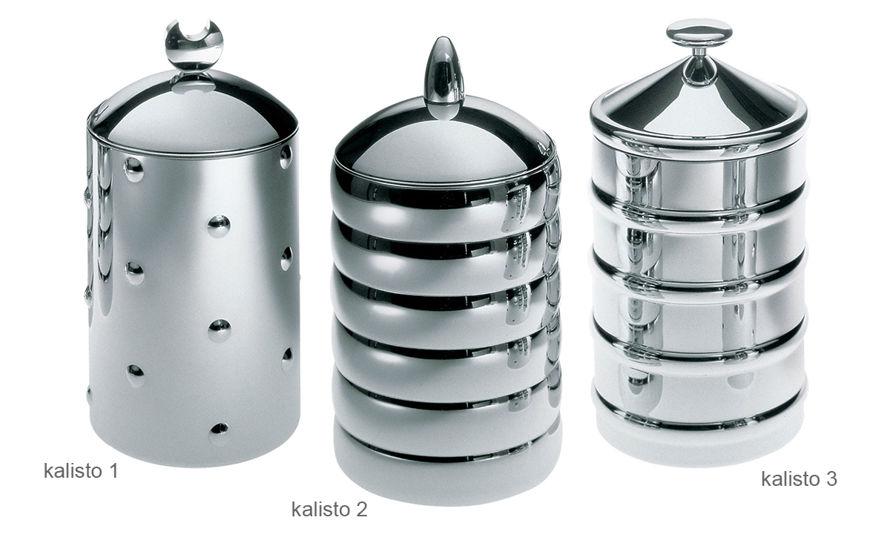 alessi kalisto container