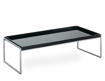 kartell trays tables