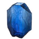 kartta large glass sculpture  -