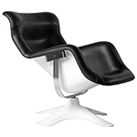 karuselli lounge chair  -