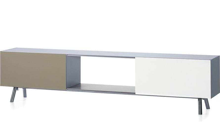 kast 1 height unit low storage