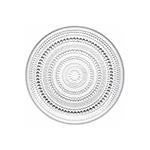 kastehelmi medium plate - Oiva Toikka - iittala