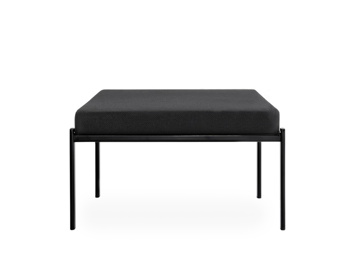 kiki 1-seater bench