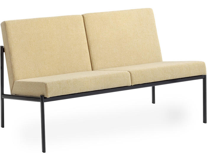 kiki 2-seater sofa