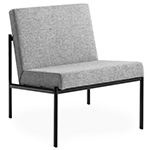 kiki lounge chair  -