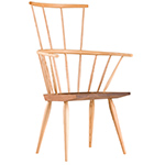 359 kimble windsor chair - Matthew Hilton - de la espada