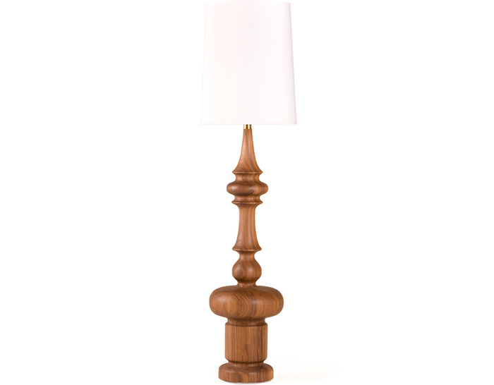 king floor lamp 220