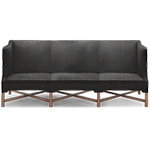 kk41181 sofa with high sides  - Carl Hansen & Son