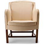 kk43960 mix chair  - Carl Hansen & Son