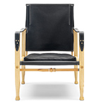 kk47000 safari chair  - Carl Hansen & Son