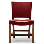 kk47510 the red chair medium  - Carl Hansen & Son