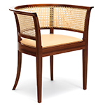 kk96620 the faaborg chair  - Carl Hansen & Son