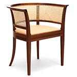 kk96620 faaborg chair  -