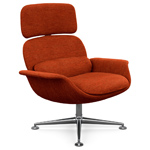 kn™ high back lounge chair - Piero Lissoni - Knoll