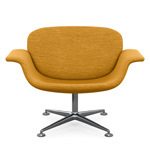 kn™ low back lounge chair - Piero Lissoni - Knoll