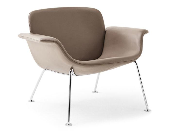 kn04 lounge chair