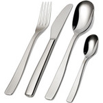 knifeforkspoon cutlery set  -