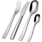 knifeforkspoon cutlery set - Jasper Morrison - Alessi
