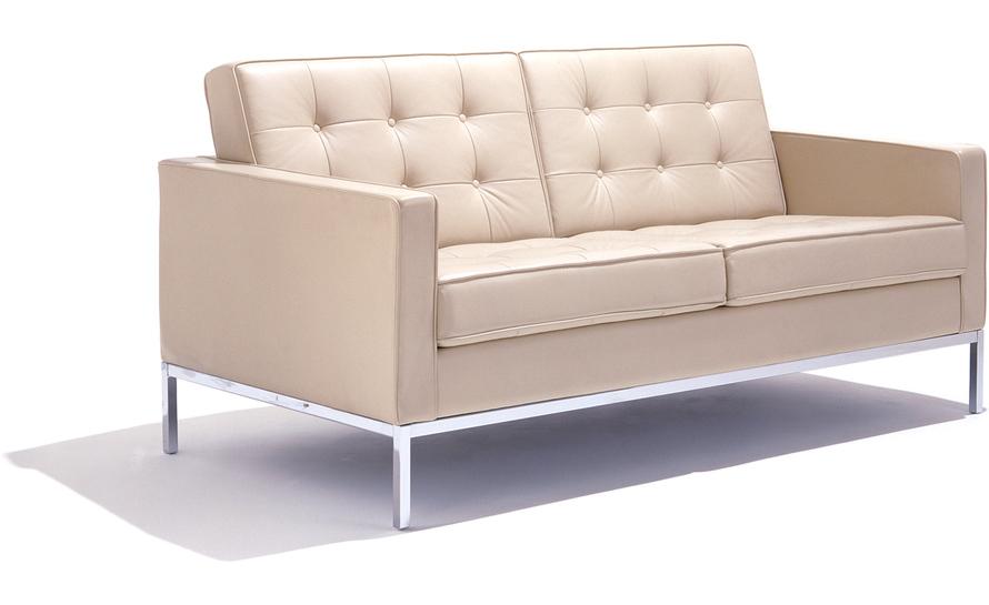 knoll settee