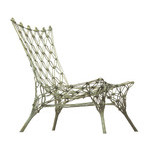 knotted chair - Marcel Wanders - Cappellini