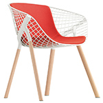 kobi chair - Patrick Norguet - Alias