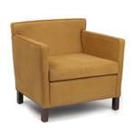 krefeld lounge chair - Ludwig Mies Van Der Rohe - Knoll