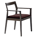 krusin arm chair  -